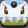 Mirror Reflect Camera – Make Your Photo Clones with Twin Camera Blender