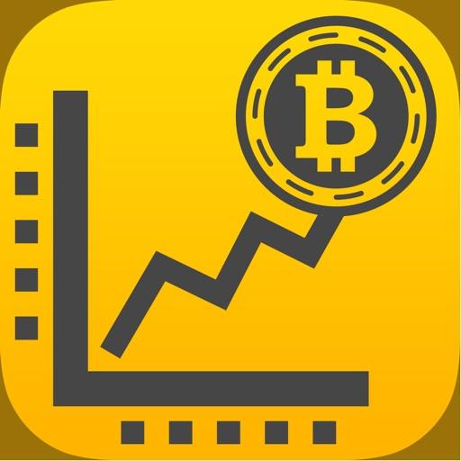 Free Bitcoin Price & News - Buy Bitcoin, BTC-e & mt-gox iOS App