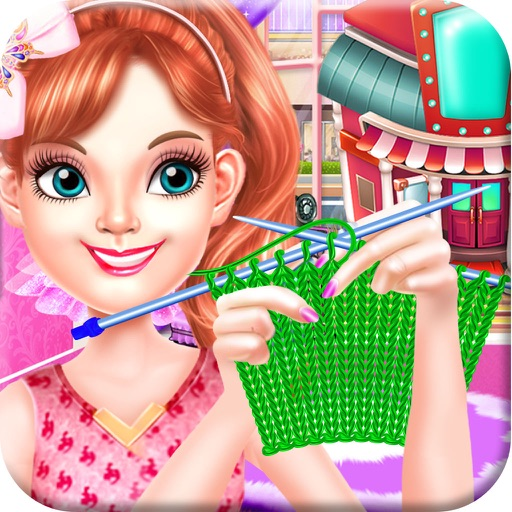 Exotic Girls Clothing Factory - Empire Boutique memory games for girls iOS App