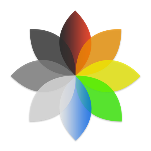 iColor: Black & White + Color Photo Effects