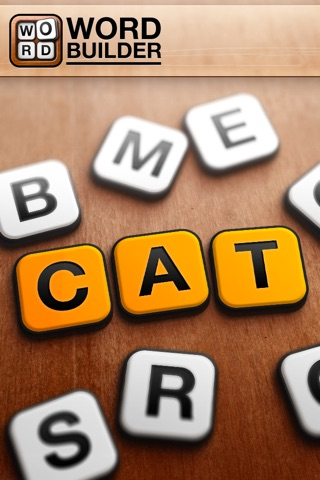 TAP LETTERS -  Word Builder Game Online screenshot 1