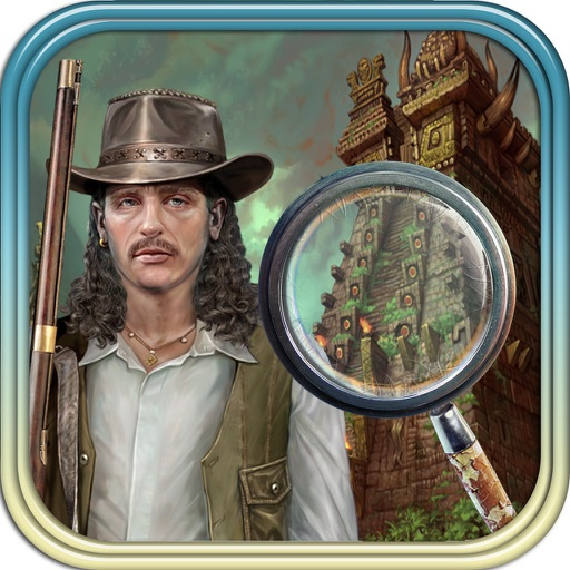 Hidden Object: Mystery of Mysteries of the Aztecs