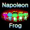 ナポレオン フロッグ