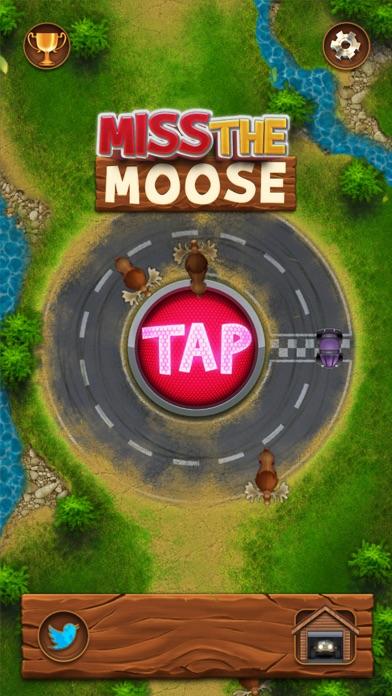 Miss the Moose Screenshot