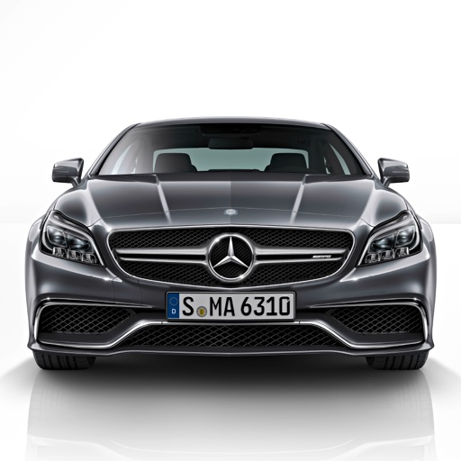 MB 카탈로그 CLS 63 AMG
