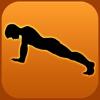 Pushups Fitness Workout