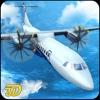 Airplane Flight Simulator 3D –Real Cessna Airplanes Pilot Simulation Game rslogix simulator