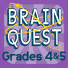 Brain Quest Grades 4&5: Cave of Knowledge & Space Voyage Wiki
