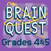 Brain Quest Grades 4&5: Cave of Knowledge & Space Voyage