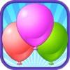 Balloon Mania - Pop Pop Pop Žaidimai iPhone / iPad