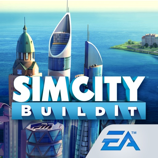 SimCity BuildIt
