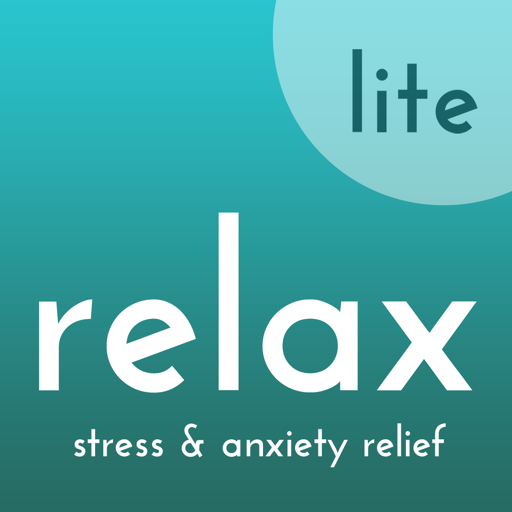 Relax Lite - Stress & Anxiety Relief