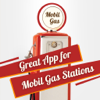 Great App for Mobil Gas Stations