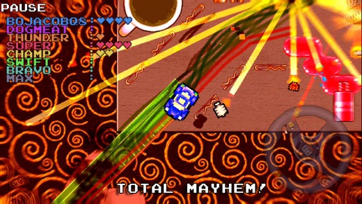 Pixel Machines Screenshot