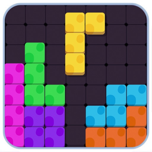 Block Forest World - The popular 1010 style puzzle game! iOS App