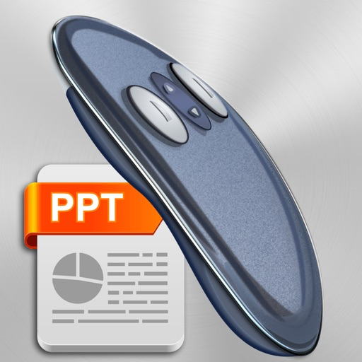 i-Clickr PowerPoint Remote