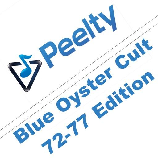 Peelty - Blue Oyster Cult 72-77 Edition iOS App