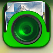 Night Vision Video Photo Camera Free app review