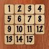 Klassische-15-Puzzle