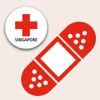 First Aid by Singapore Red Cross