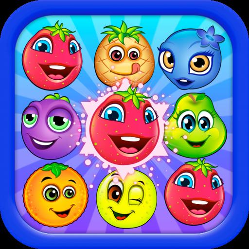 Frenzy Fruits