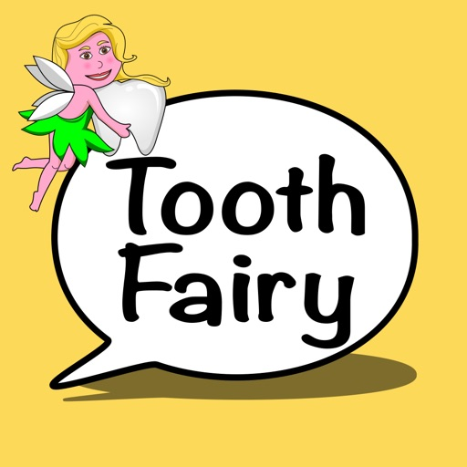 Text The Tooth Fairy Free