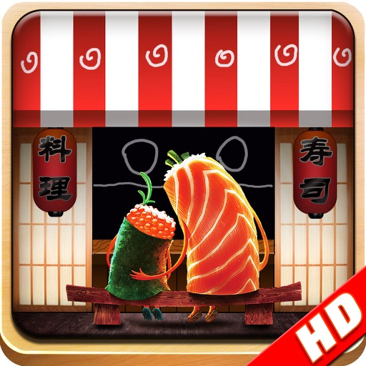 Cooking Time 2 - Sushi Maker&&Preschool kids games iOS App