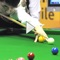 App Icon for Snooker Games App in Belgium IOS App Store