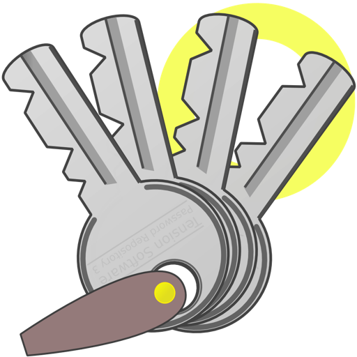 Password Repository 3 for Mac