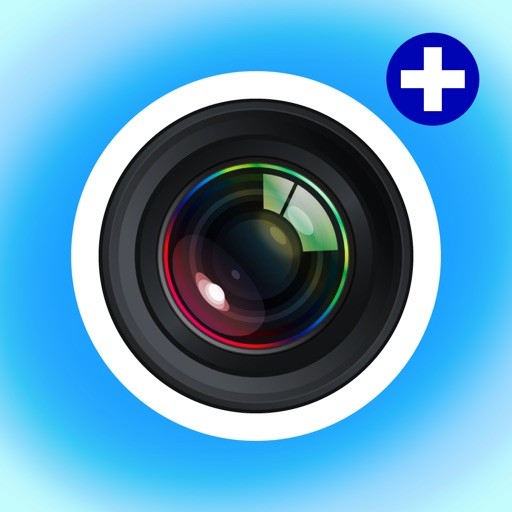Alien Camera+ _ Manual & Mirror Camera with Awesome Filters and Photo Editor