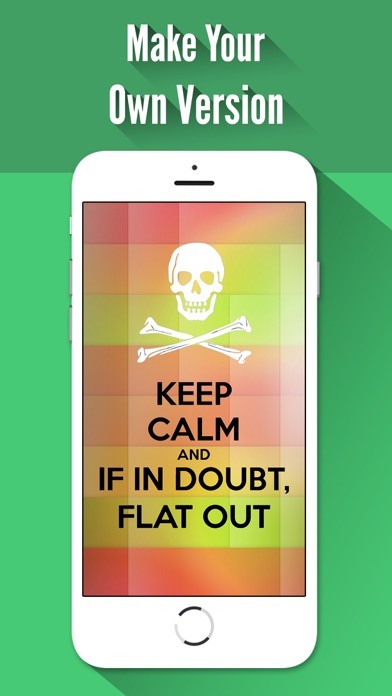 Keep calm wallpapers create your own funny posters for - Make your own keep calm wallpaper free ...