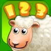 Learn Numbers by Counting Sheeps