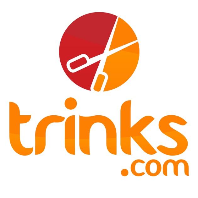 Aplicativo Trinks