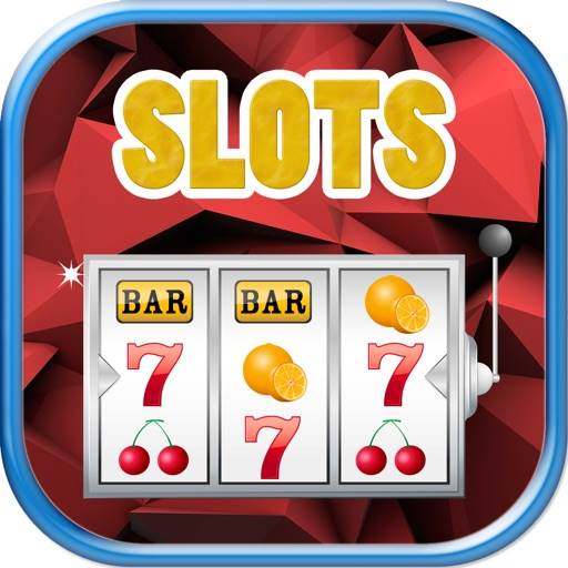 Golden game slot machine