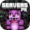 Multiplayer Mods for Minecraft PE - Modded Server Keyboard for Minecraft Pocket Edition