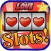 Valentine Spin Casino Slots-Play Slots Machines HD
