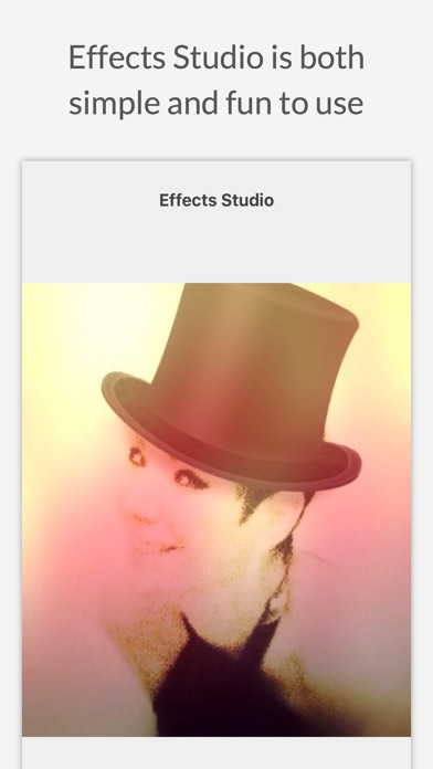 Effects Studio screenshot 5