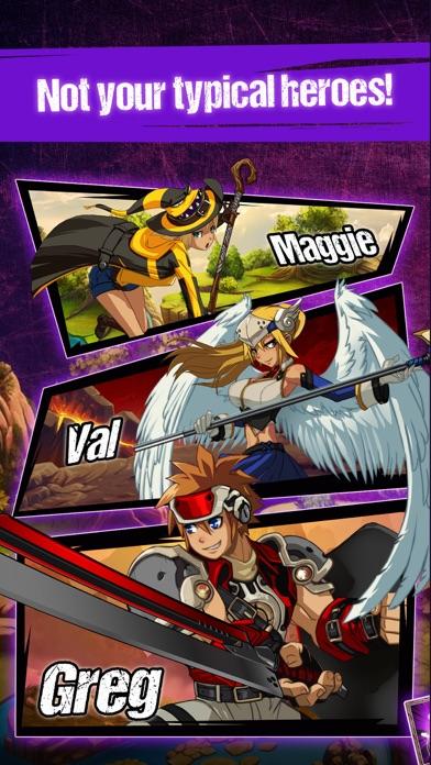 Super Awesome RPG Screenshot