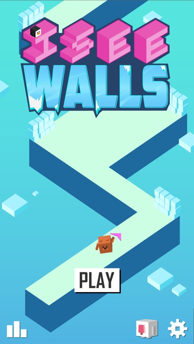 Isee Walls Screenshot