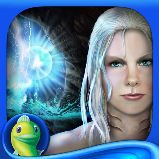 Rite of Passage: The Lost Tides HD - A Mystery Hidden Object Adventure iOS App