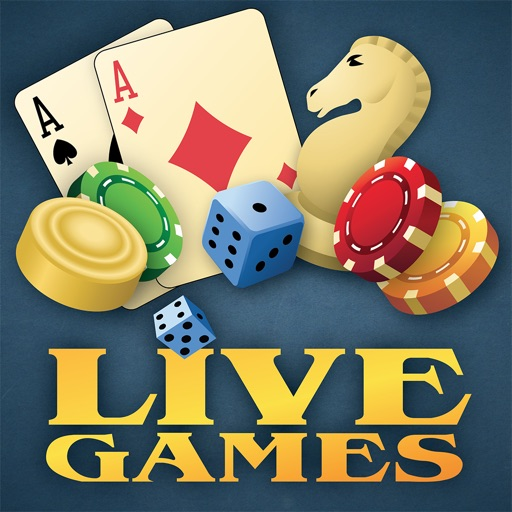 LiveGames Entertainment - Online Play Collection