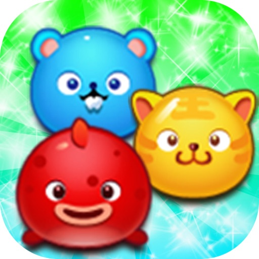 Animal Move iOS App