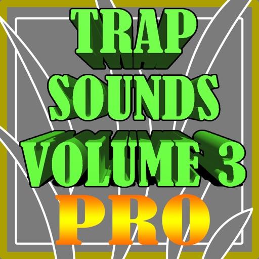 Trap Sounds Volume 3 Pro : Superstar DJ iOS App