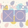 Easter Tic-Tac-Toe Free