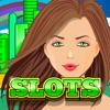 Oz World of Slots Wizard Fun — Free Vegas Casino Slots Machine