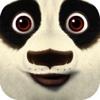 Just Tap Panda Face Tiles Adventure