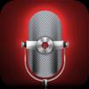 Voice Recorder: Ljudinspelning, uppspelning och molndelning