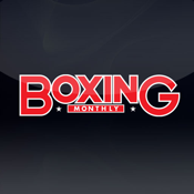 Boxing Monthly Magazine - The boxing magazine for fight fans around the world icon