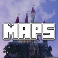 Maps for Minecraft PE (Map Database for Pocket Edition)