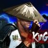 格鬥之王:終極之戰-經典三國類拳皇街霸真人快打類格鬥遊戲